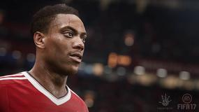 E3 2016: FIFA 17 na premierowych screenach
