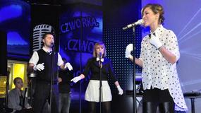 Natalia Kukulska i elektro-akustyczny koncert w Czwórce