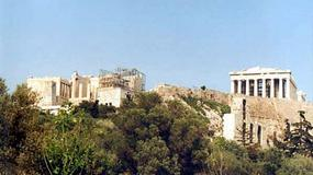 Grecja - Peloponez, Kreta