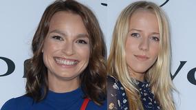 Anna Starmach pojawiła się publicznie pierwszy raz od ślubu, a Jessica Mercedes przykuła uwagę stylizacją. Która wypadła lepiej? (SONDA)