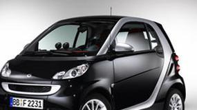 Nowy Smart ForTwo oficjalnie!