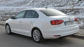 VW Jetta 1.4 TSI – wierny druh | TEST