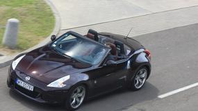Nissan 370Z Roadster: ogniste cabrio dla prawdziwego twardziela
