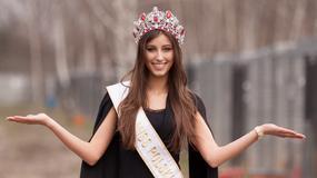 Miss Polski to piękna dziewczyna o wielkim sercu. Zobaczcie, co zrobiła