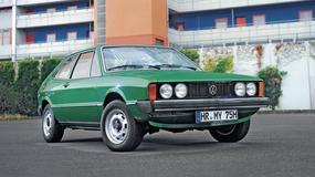 VW Scirocco - sportowiec dla ludu