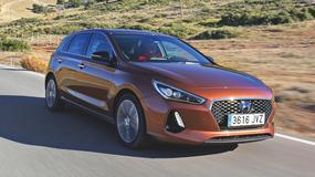 Hyundai i30 - Nowy hit wśród kompaktów