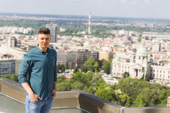 Ognjen Nestorović