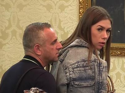 Novi učesnik Parova preneo Ivanu Gavriloviću PORUKU OD ŽENE! 'BAŠ JE TUŽNA, PLAKALA JE...''