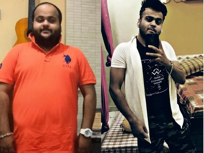 Transformacija je zaista neverovatna