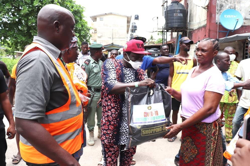 Coronavirus: Amuwo Odofin LG re-opens 4 markets in Lagos