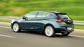 Opel Astra 1.0 Turbo - finał testu długodystansowego