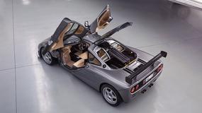 Najciekawsze auta z silnikami widocznymi przez szybę | Ranking