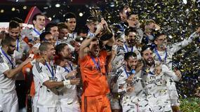 Największe kluby piłkarskie na świecie według przychodów