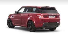 Range Rover Sutton Bespoke