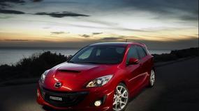 Nowa Mazda3 MPS