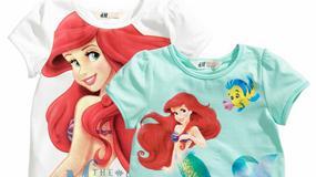 Dziewczęce t-shirty na wiosnę
