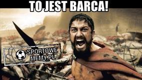 FC Barcelona pokonała PSG 6:1 i awansowała do ćwierćfinału LM. Memy po meczu