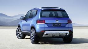 Będzie Volkswagen Up! w wersji SUV