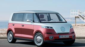 """Volkswagen Bulli: czy """"Ogórek"""" powróci?"""