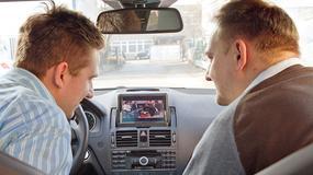 Jak wybrać samochodowy tuner DVB–T? Oto, telewizja na długą podróż