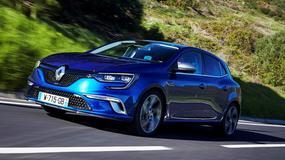 Już wiemy jak jeździ nowe Renault Megane