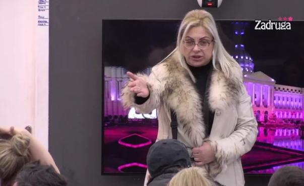 PADALE VILICE U BELOJ KUĆI! Marija Kulić izabrala OMILJENU OSOBU, a njih dvoje su POTRČCI!