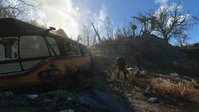 Fallout 4 - Bethesda publikuje pierwszą paczkę screenów