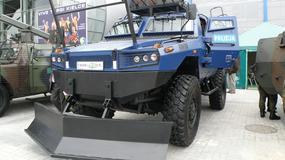 Top 10: pojazdy wojskowe produkowane w Polsce