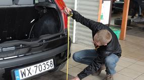 Test czujników parkowania: sprawdzamy, które warto kupić
