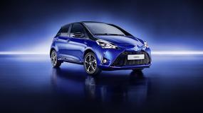 Toyota Yaris po liftingu – wszystkie informacje