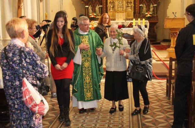 Ilona Kovač proslavila 105. rođendan