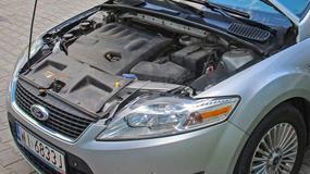 Polecane silniki w Fordach