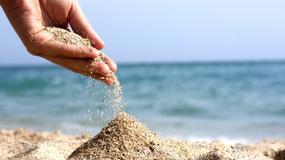 Co leży na polskiej plaży? Redakcyjny test piasku