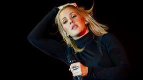 Ellie Goulding na koncercie w Warszawie: moja własna polska armia [RELACJA I ZDJĘCIA]