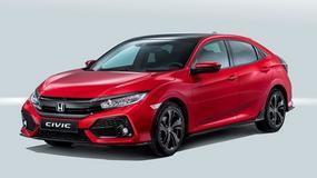 Honda: 100 milionów aut na całym świecie
