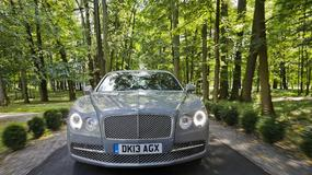 Bentley Flying Spur | Pełnia majestatu