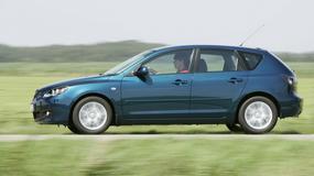 """Ile warta jest """"trójka"""" z dieslem? Mazda 3 1.6 CD"""