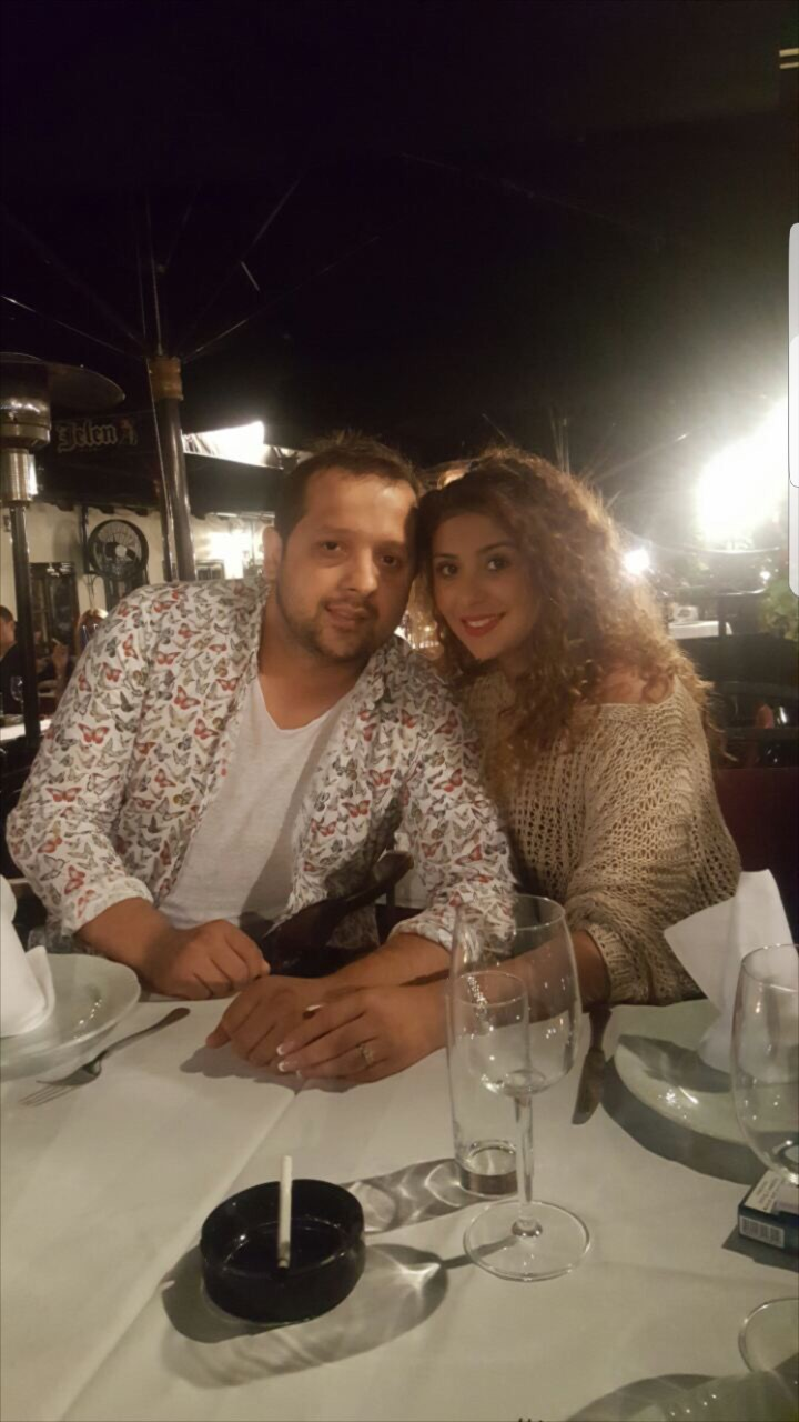 Emir habibović sa Anđelom