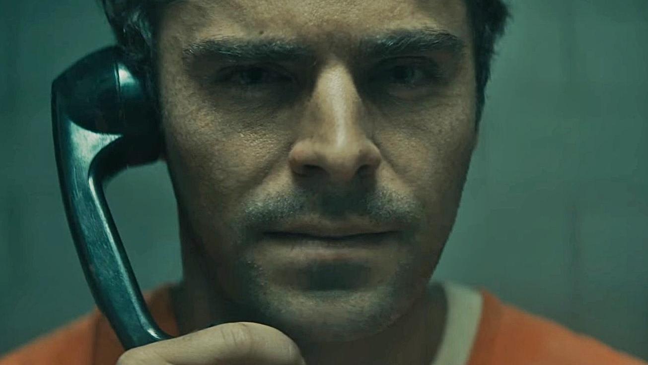 Zac Efron als Serien-Mörder Ted Bundy: Der zweite Trailer ist noch verstörender