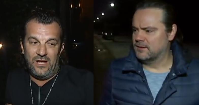 Željko Šašić: 'Lukas je SITNIJI OD MENE, pa može da nosi stvari koje Sofija kreira!'