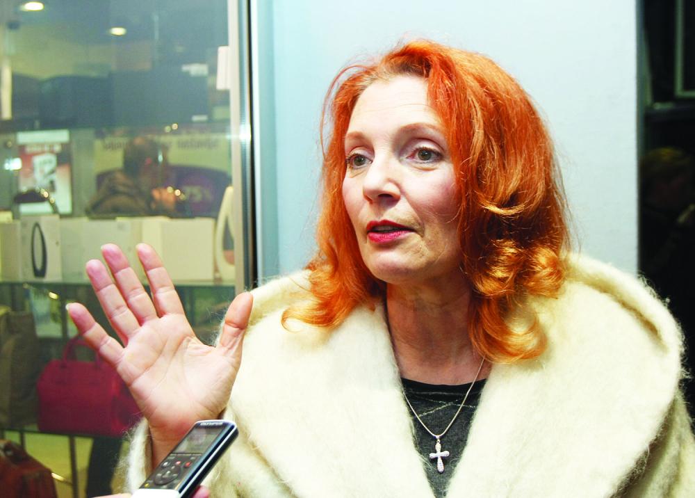 """BILA JE STUB """"SREĆNIH LJUDI"""": Evo zašto je Tanja Bošković napustila čuvenu seriju!"""