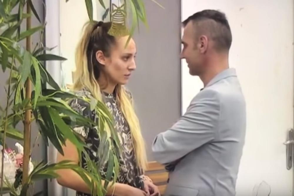 Milan Milošević: 'Luna Đogani NIJE TALENTOVANA, ali njene pesme prolaze!'