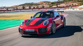 Porsche 911 GT2 RS - perfekcyjna maszyna