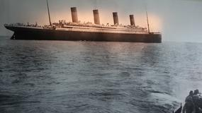 Irlandia Północna - Titanic Belfast
