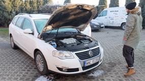 Oglądamy auta sprowadzone: Włoch i Duńczyk dużo jeździli, Polak będzie naprawiał