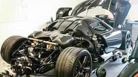 Amerykański milioner otrzyma nowego Koenigsegga