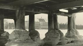 """Na tych """"zimowych"""" zdjęciach zobaczysz, jak wyglądał dawny Sopot"""