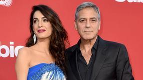"""""""Suburbicon"""": George Clooney z żoną na premierze"""