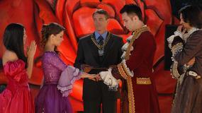 """Baśniowy ślub w """"Pierwszej miłości"""""""
