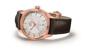 Zegarki Omega Globemaster odporne na pole magnetyczne o sile 15 tys. gausów